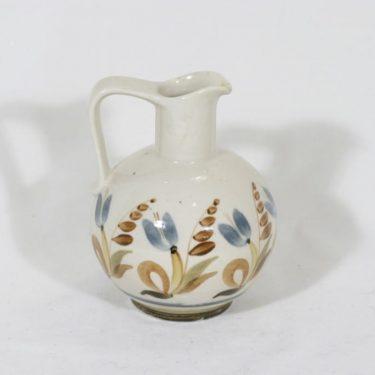 Arabia ARA jug, hand-painted, designer Kurt Ekholm, small