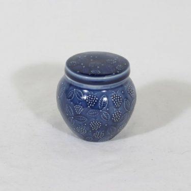 Arabia rasia, sininen, suunnittelija , pieni