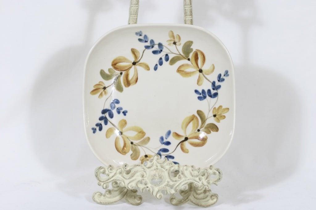 Arabia ARA vati, käsinmaalattu, suunnittelija , käsinmaalattu, signeerattu