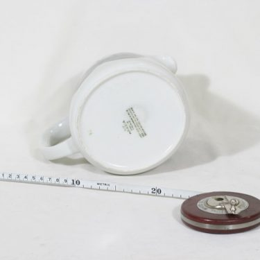 Arabia Perho kaadin, 1.5 l, suunnittelija Birger Kaipiainen, 1.5 l, suuri, puhalluskoriste kuva 3