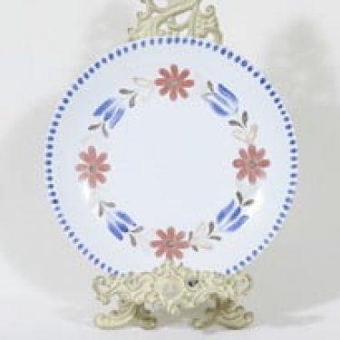Arabia Katrina vati, käsinmaalattu, suunnittelija , käsinmaalattu, signeerattu