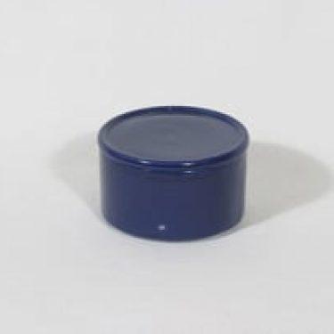 Arabia Kilta rasia, sininen, suunnittelija Kaj Franck,