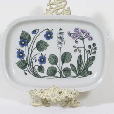 Arabia Flora vati, suunnittelija Esteri Tomula, serikuva