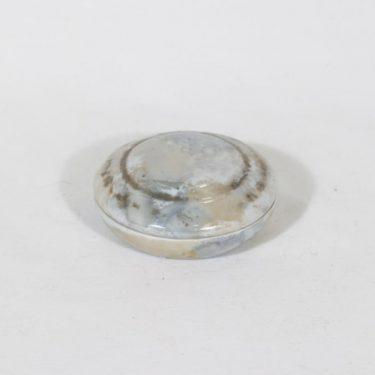 Arabia TM 5 rasia, loistomarmori, suunnittelija , loistomarmori, pieni, lysterikoriste