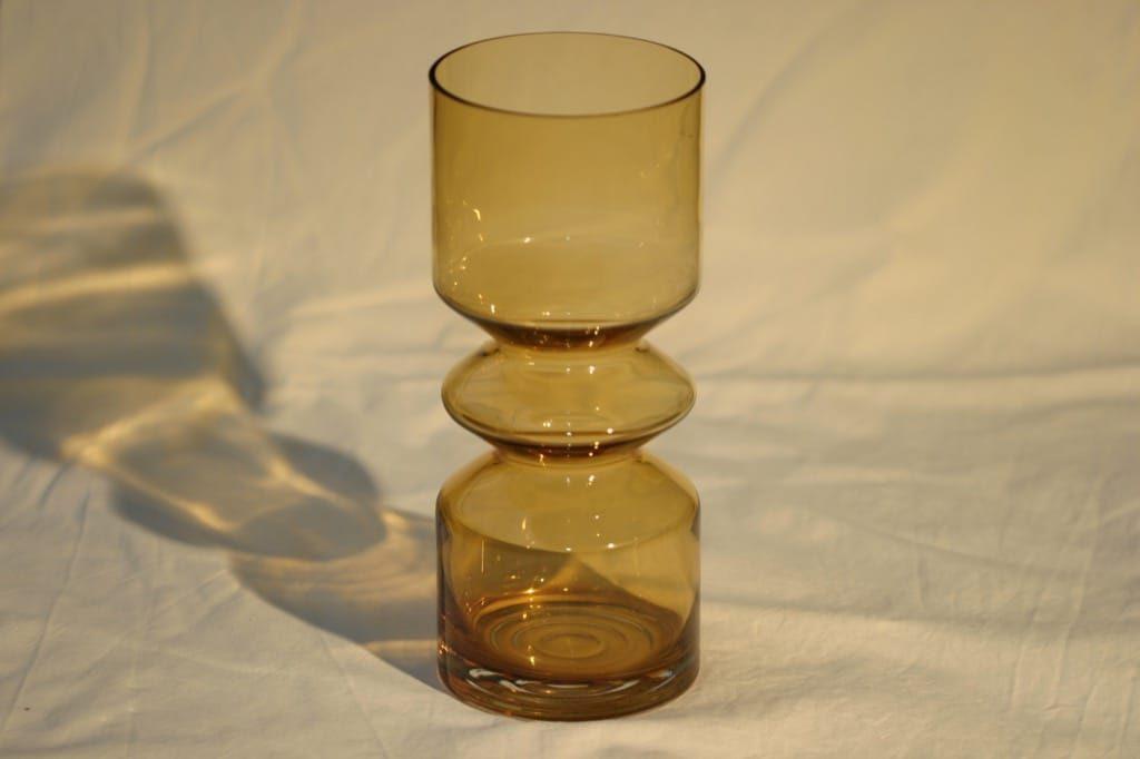 Riihimäki glass 1472 vase, Tamara Aladin
