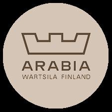 Arabian tehtaan värileima 1970-luvulla: Arabia Wärtsilä Finland