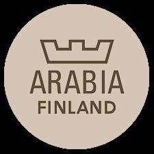 Arabian tehtaan värileima