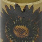 Arabia koristekuvio Ympyrä