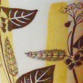 Arabia koristekuvio Carita