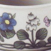 Arabia koristekuvio Flora II