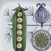Arabia koristekuvio Vegeta