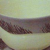 Arabia koristekuvio Merituuli
