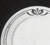 Arabia koristekuvio Capella