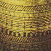 Arabia koristekuvio Isolde