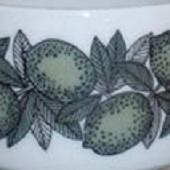 Arabia koristekuvio Citrus