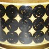 Arabia koristekuvio Kerä