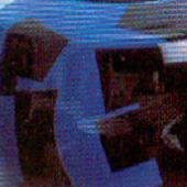 Arabia koristekuvio Domino Combo