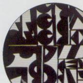 Arabia koristekuvio Drummer