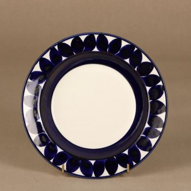 Arabia Sotka soup plate, designer Raija Uosikkinen