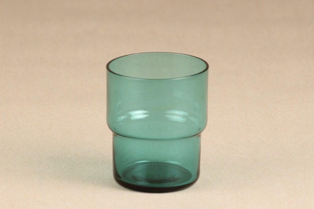 Nuutajärvi Pinottava lasi lasi, 25 cl, suunnittelija Saara Hopea, 25 cl