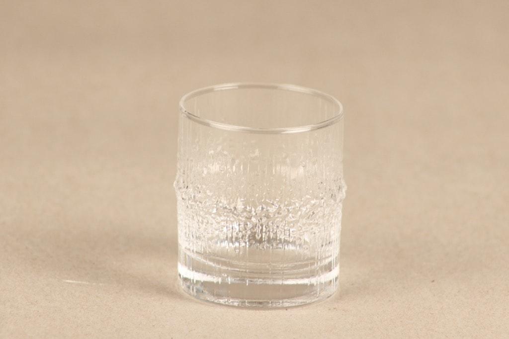 Iittala Niva liqueur glass, 6 cl, Tapio Wirkkala