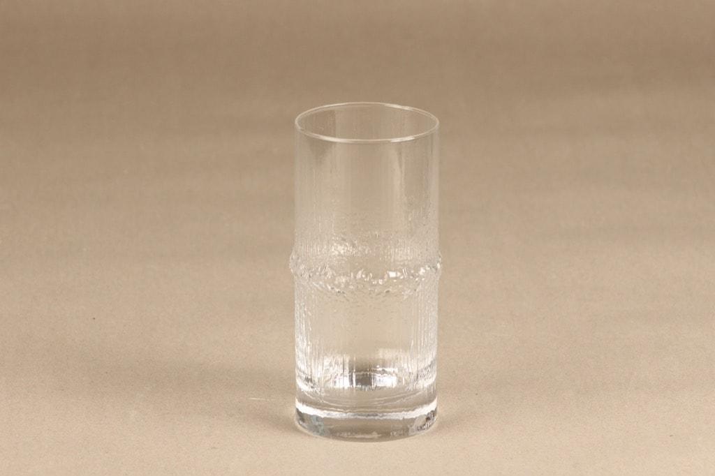 Iittala Niva glass, 33 cl, Tapio Wirkkala