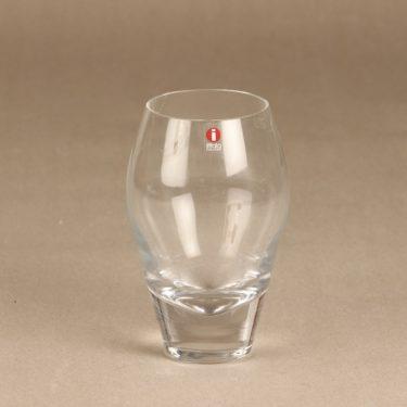Iittala Stella lasi, 45 cl, suunnittelija Elina Joensuuu, 45 cl