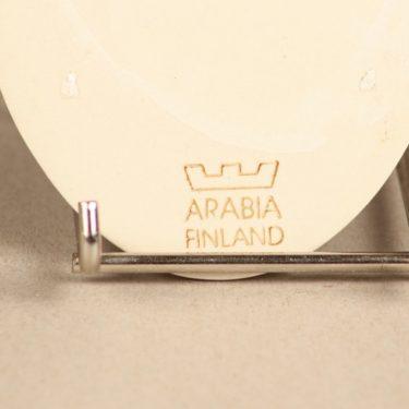 Arabia ovikyltti, suunnittelija , serikuva kuva 2
