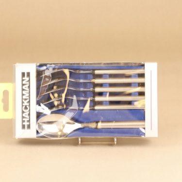 Hackman Elegia lusikka, suunnittelija Ahti Majuri,  kuva 2