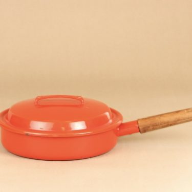 Finel Finella saucepan, red