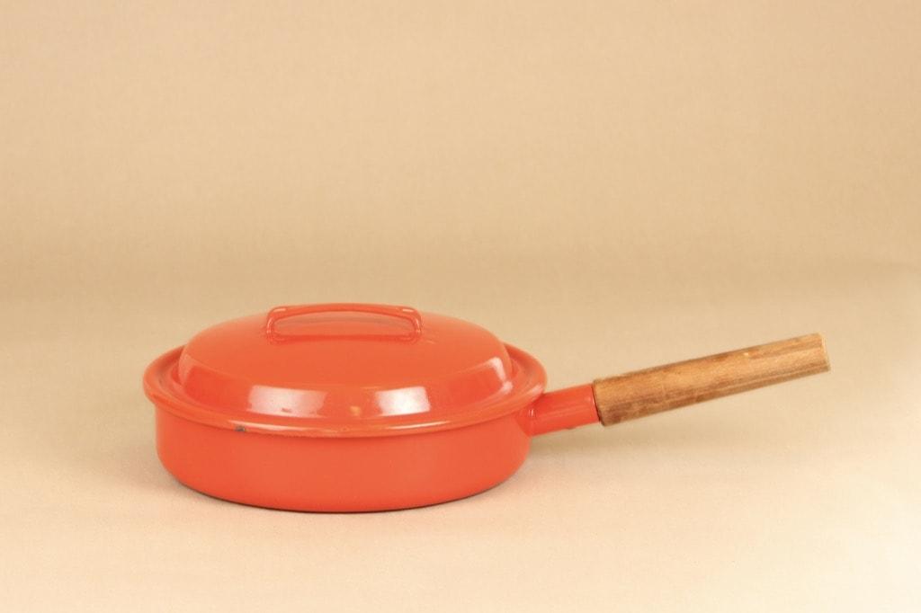 Finel Finella saucepan, red