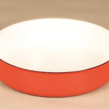 Finel Finella saucepan, red, 2