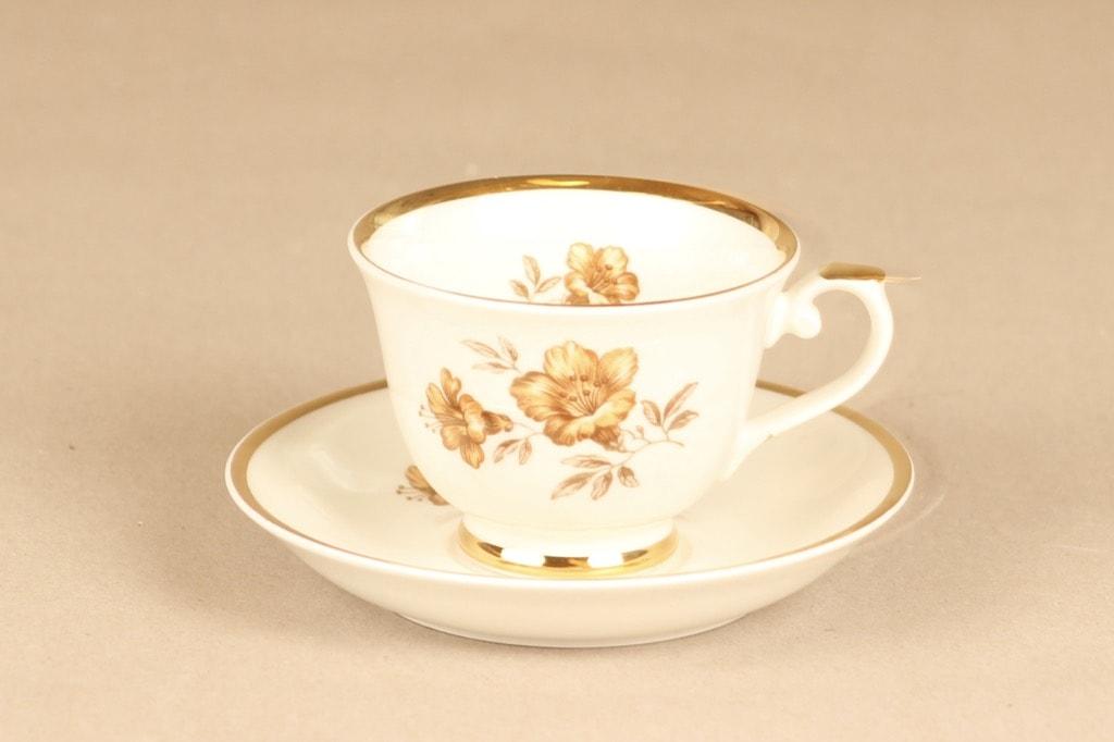 Arabia Myrna coffee cup, Olga Osol,