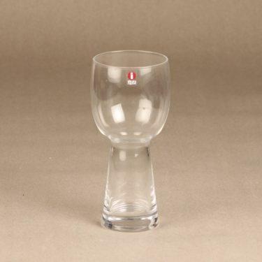 Iittala Uuma red wine glass, 38 cl Irina Viippola