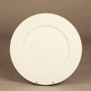 Arabia Pitsi salad plate, designer Raija Uosikkinen, silk-screening