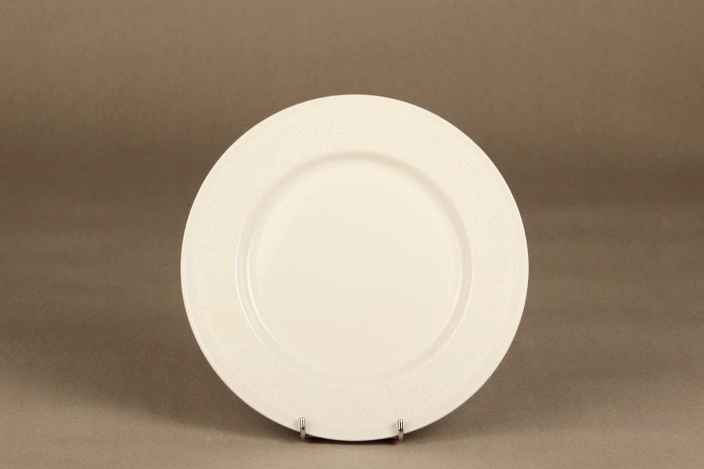 Arabia Pitsi dinner plate, Raija Uosikkinen