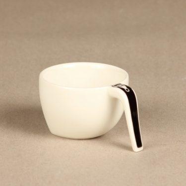 Iittala Ego espressokuppi, 0,1 l, suunnittelija Stefan Lindfors, 0,1 l, härkäkuvio