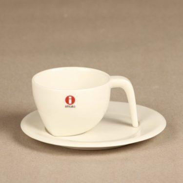 Iittala Ego espressokuppi, 0,1 l, suunnittelija Stefan Lindfors, 0,1 l