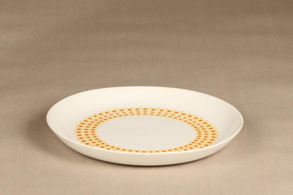 Arabia Kenno II dinner plate, designer Olga Osol