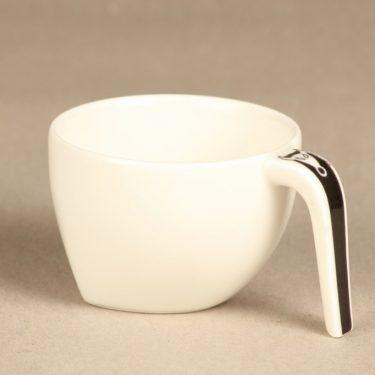 Iittala Ego kahvikuppi, 2 dl, suunnittelija Stefan Lindfors, 2 dl, härkäkuvio