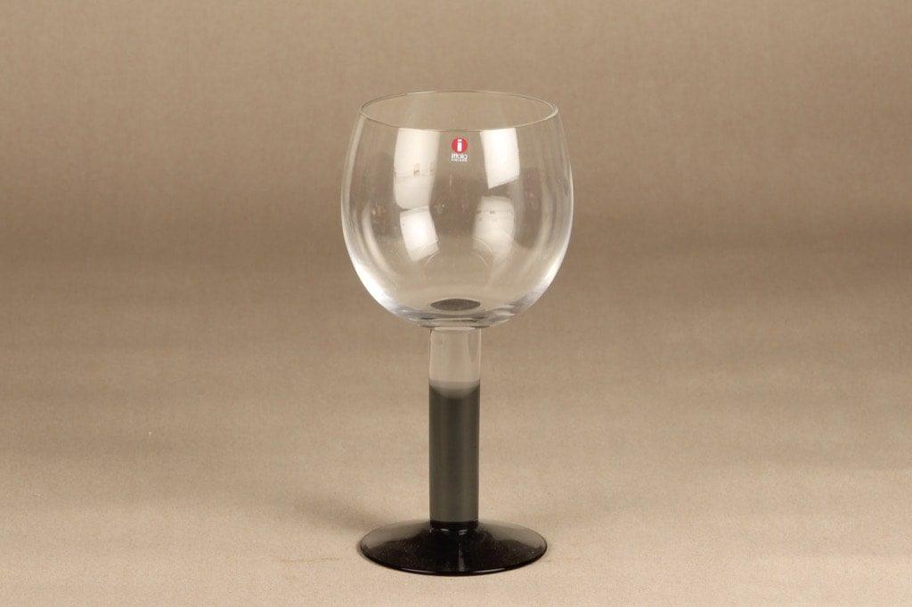 Iittala Mondo wine glass, 75 cl, Kerttu Nurminen