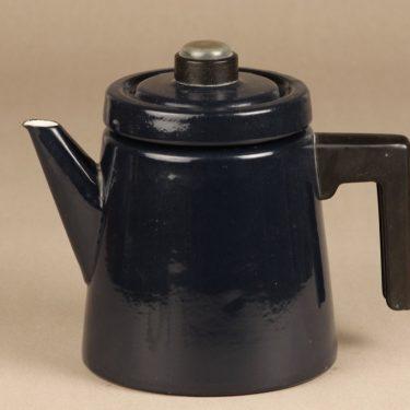 Finel Pehtoori kahvipannu, 1,5 l, suunnittelija Antti Nurmesniemi, 1,5 l