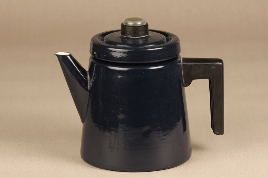 Finel Pehtoori coffee pot 1,5 l, designer Antti Nurmesniemi