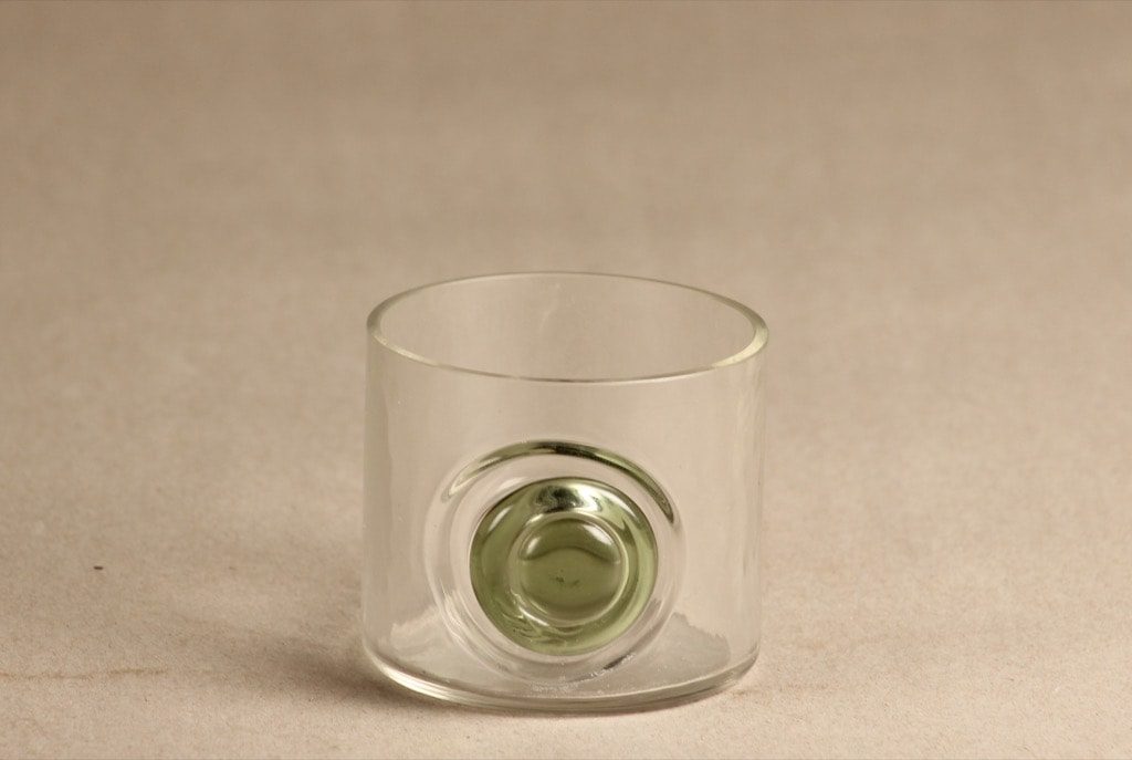 Riihimäen lasi Tippa lasi, kirkas