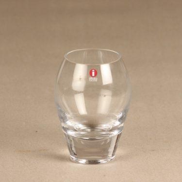 Iittala Stella lasi, 32 cl, suunnittelija Elina Joensuuu, 32 cl