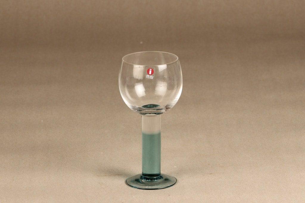 Iittala Mondo water glass, 22 cl, Kerttu Nurminen