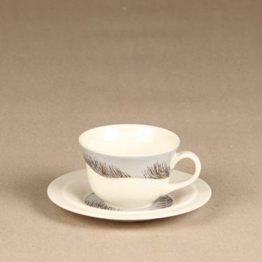 Arabia Merituuli coffee cup, Heljä Liukko-Sundström