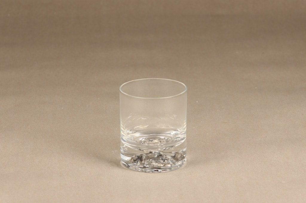 Nuutajärvi Himalaja whiskey glass, 20 cl, designer Björn Weckström
