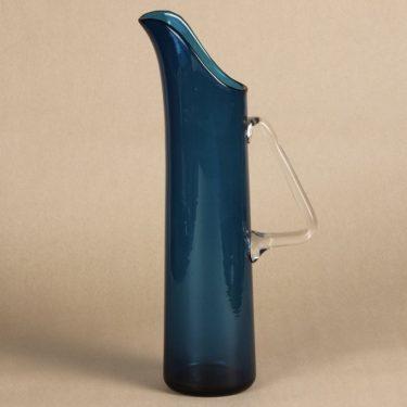 Riihimäen lasi Harlekiini jug, 1,5 l, designer Nanny Still