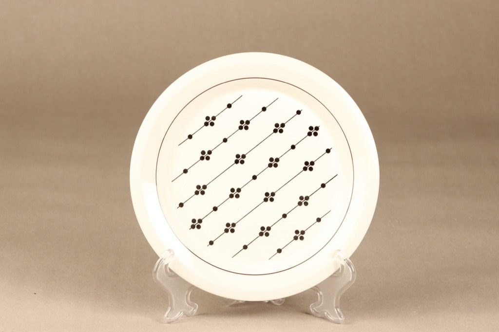 Arabia Kartano plate design Esteri Tomula